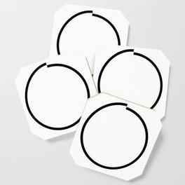 OCD 3 Coaster
