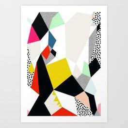 Flowerpot Art Print