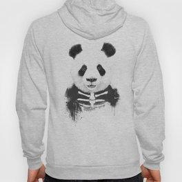 Zombie panda Hoody
