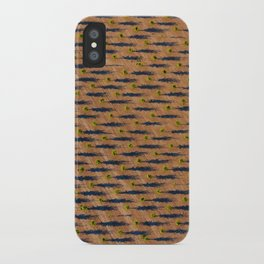 Halftone iPhone Case