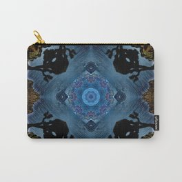 Joshua Tree National Park: Hidden Valley Carry-All Pouch