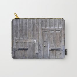 Oxford door 13 Carry-All Pouch