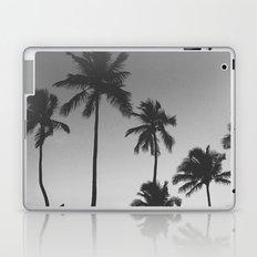 Palm Trees II Laptop & iPad Skin