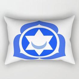 ViSHUDDHA Rectangular Pillow