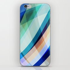 C.Madness iPhone & iPod Skin