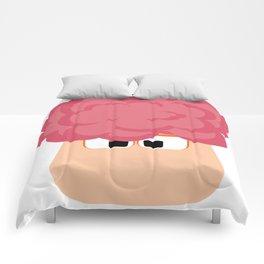 Bubble Beasts: Monstrous Mango Fur Cleanser Comforters