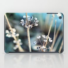 Simple Beauty iPad Case