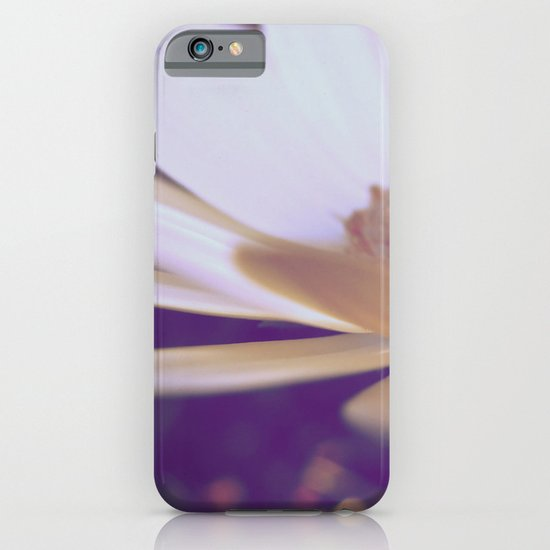 """Faint Implications and Pale Delicacies."" iPhone & iPod Case"