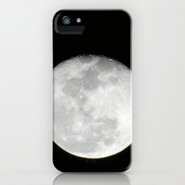 The Rising iPhone Case
