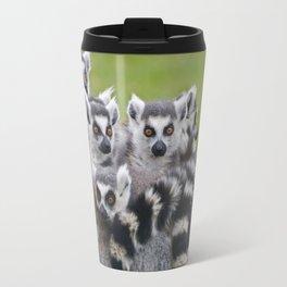 The Troop Travel Mug