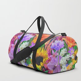 Color Riot Duffle Bag