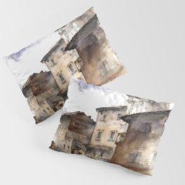 Cortona, Italy Pillow Sham