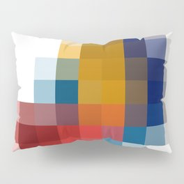PIX MIX 3 Pillow Sham
