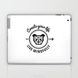 #CREATEYOUROWNADVENTURE Design 001 Laptop & iPad Skin
