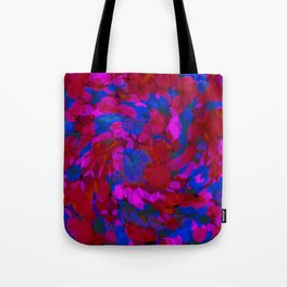 ovoid dynamics 2 Tote Bag