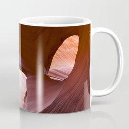 Stone Window Coffee Mug