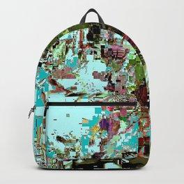 shufflemetillidatabend Backpack