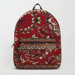 persian art carpet Backpack