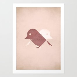 To Kill a Mocking Bird - NO TEXT Art Print