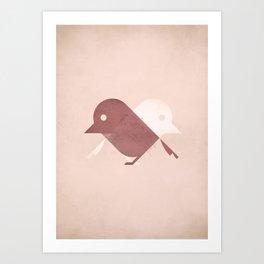 To Kill a Mocking Bird - NO TEXT Art Print