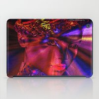 """princess iPad Cases featuring """" Princess """" by shiva camille"""