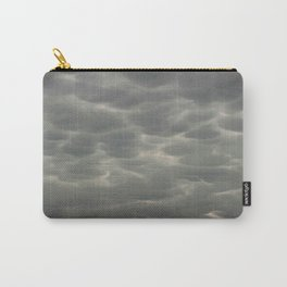 Outrageous Storm Clouds Carry-All Pouch
