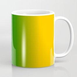 Mardi Gras Gradient 3597 Coffee Mug
