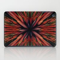 plant iPad Cases featuring PLANT by JONNYMELLOR