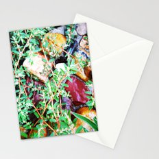 Forgotten Garden 2 Stationery Cards