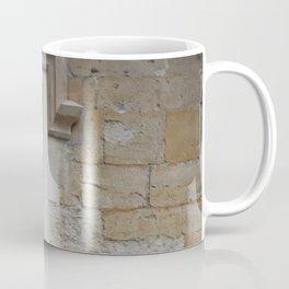 Oxford door 11 Coffee Mug