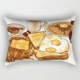 All Star Special Rectangular Pillow