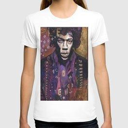 Jimmy 3 T-shirt