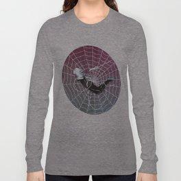 Spider Gwen Long Sleeve T-shirt