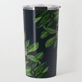 Coca Travel Mug