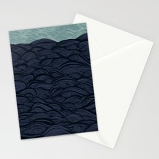 La Mer - Debussy Stationery Cards