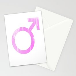 Homme Stationery Cards