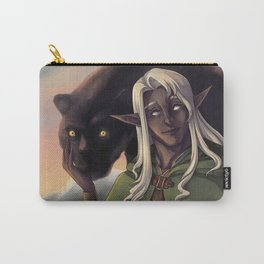 Drizzt Do'Urden Carry-All Pouch