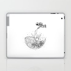 Almost Full Laptop & iPad Skin