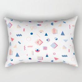 Japanese Patterns 13l Rectangular Pillow