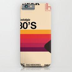 Super Tape iPhone 6 Slim Case