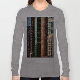 Mission Street Long Sleeve T-shirt