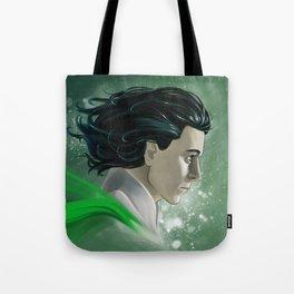 Loki #3 Tote Bag