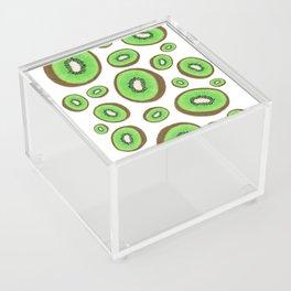 Fresh & Fuzzy Acrylic Box