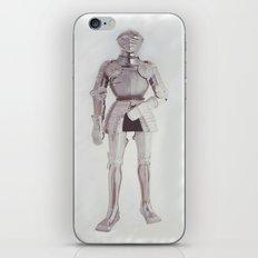 armor iPhone & iPod Skin