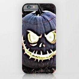 Halloween20150903 iPhone Case