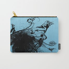 Flights of Fancy Carry-All Pouch