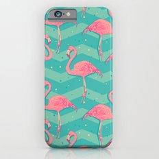Flamingo Slim Case iPhone 6