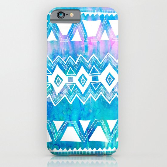 PATTERN {Tribal 002} iPhone & iPod Case