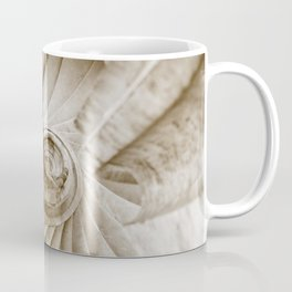 Sand stone spiral staircase 16 Coffee Mug