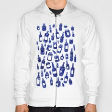 Blue Bottles Hoody